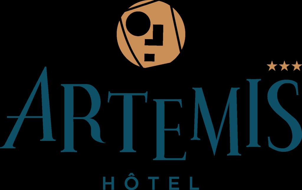 logo hôtel ARTEMIS